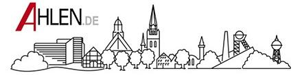 Stadt Ahlen logo