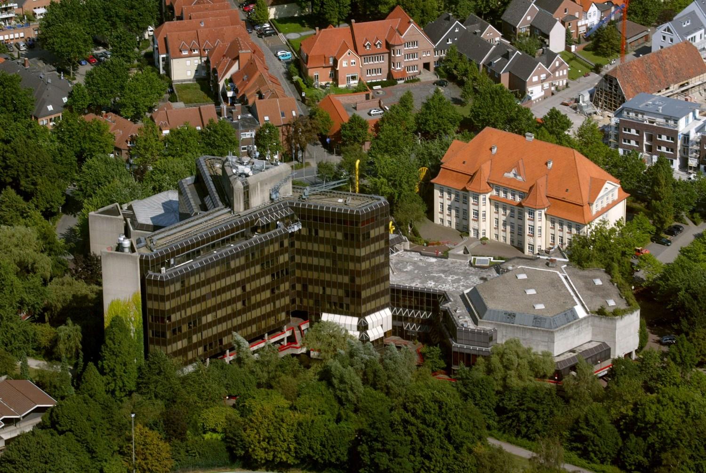 Stadtansichten: Stadt Ahlen