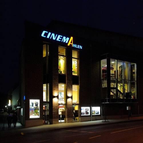 ahlen kino