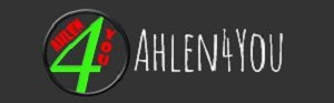 Logo: Ahlen4You