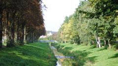 Herbst in Ahlen